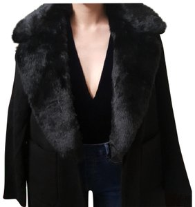 Love Token Fur Coat