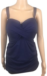 Anne Cole Padded Removable Straps Tankini