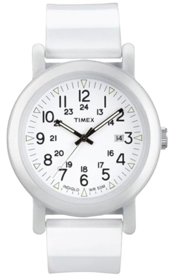 Preload https://item2.tradesy.com/images/timex-timex-unisex-camper-watch-t2n876-white-analog-2371876-0-0.jpg?width=440&height=440