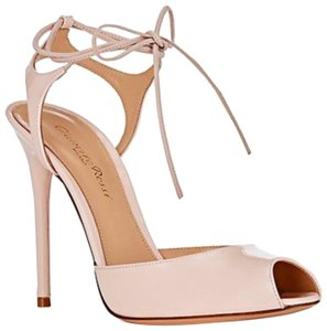 Gianvito Rossi pink Pumps