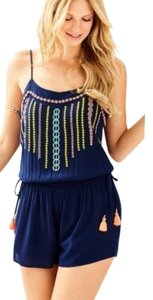 Lilly Pulitzer Embroidered Beeler Dress