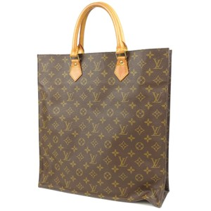 Louis Vuitton Chanel Burberry Chloe Tote