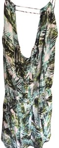 Parker short dress Amazonia Jungle Print Sexy Exotic on Tradesy