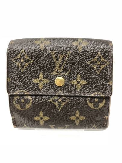Preload https://img-static.tradesy.com/item/23719390/louis-vuitton-monogram-elise-wallet-0-0-540-540.jpg