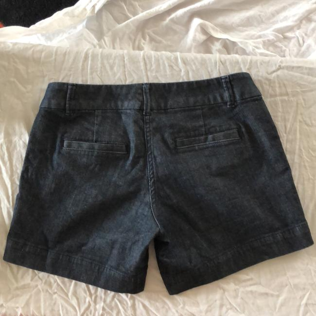 The Limited Mini/Short Shorts Navy blue