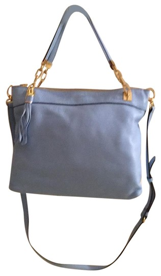 Preload https://img-static.tradesy.com/item/23719432/henri-bendel-messenger-tassel-light-blue-leather-cross-body-bag-0-1-540-540.jpg