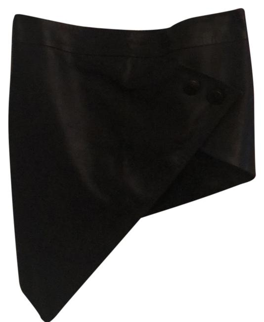 Anthony Vaccarello Mini Skirt