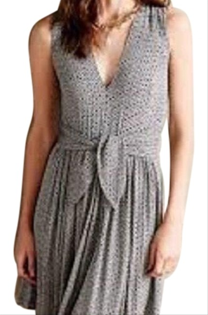 Preload https://img-static.tradesy.com/item/23719457/anthropologie-grey-plenty-by-tracy-reese-short-casual-dress-size-12-l-0-1-650-650.jpg