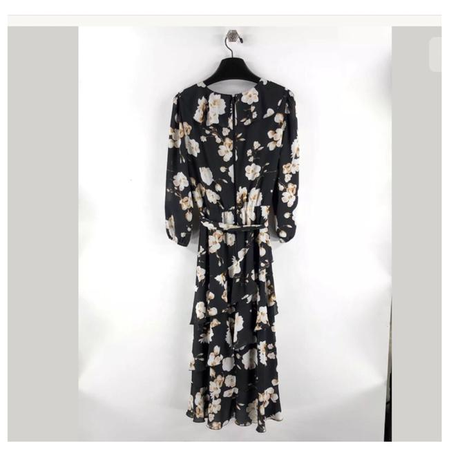 black Maxi Dress by Alice + Olivia