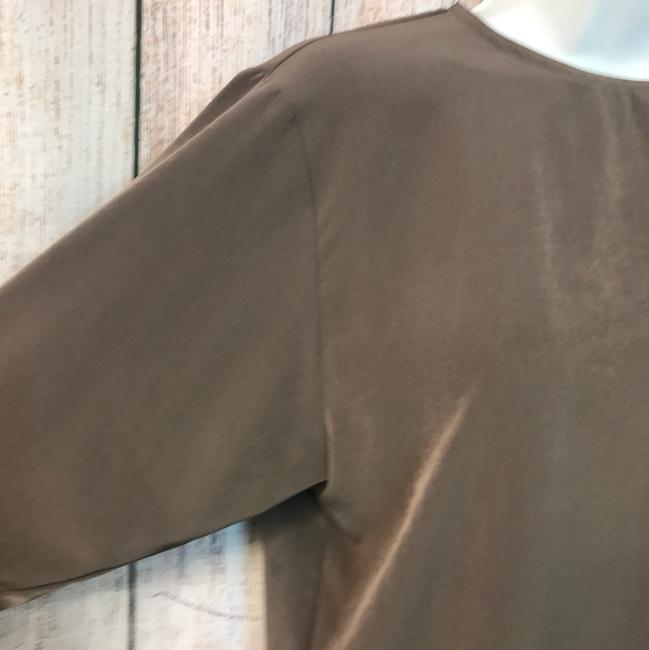 Jaeger Top Taupe