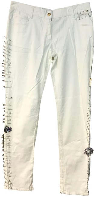 Preload https://img-static.tradesy.com/item/23719833/dolce-and-gabbana-white-pins-trim-detail-stretch-jeans-46-skinny-pants-size-12-l-32-33-0-1-650-650.jpg