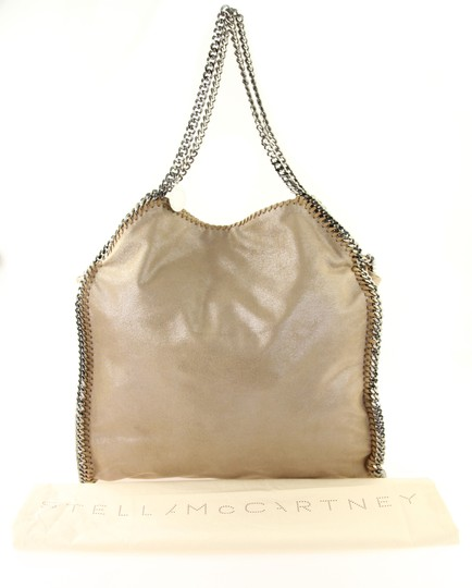 Stella McCartney Tote in Beige