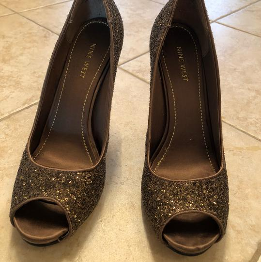 Nine West Bronze Formal