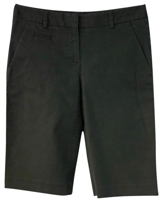 Preload https://img-static.tradesy.com/item/23719981/theory-brown-for-bloomingdale-s-stretchy-cotton-blend-bermuda-shorts-size-2-xs-26-0-2-650-650.jpg
