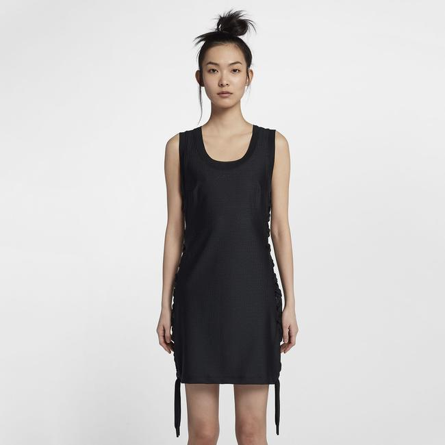 NikeLab X RT short dress Black on Tradesy