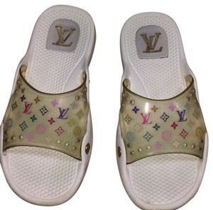 3d14d0347ee Women s Multicolor Louis Vuitton Shoes - Up to 90% off at Tradesy