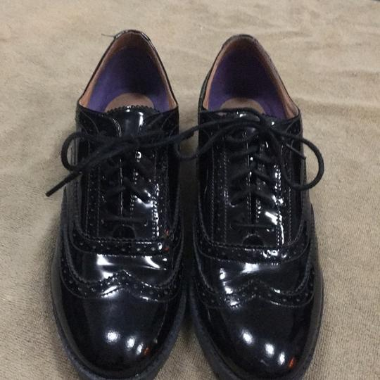 Sperry black/ patent leather Formal