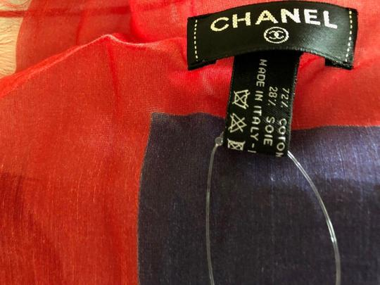 Chanel Chanel NWT Red, White, & Blue