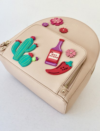 Kate Spade Minibackpack New Horizons Cactus Tomi Backpack