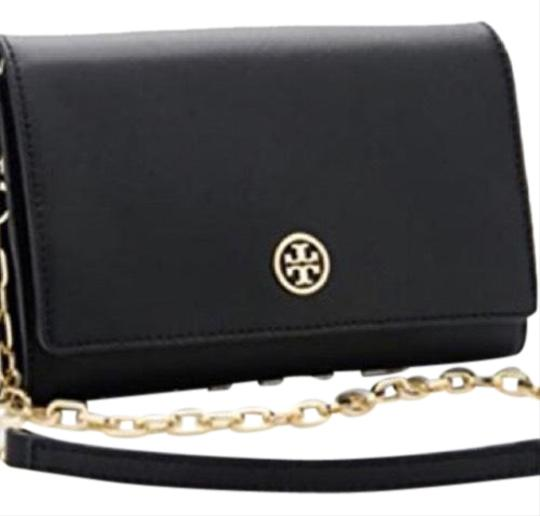 Preload https://img-static.tradesy.com/item/23720500/tory-burch-robinson-saffiano-black-cross-body-bag-0-1-540-540.jpg