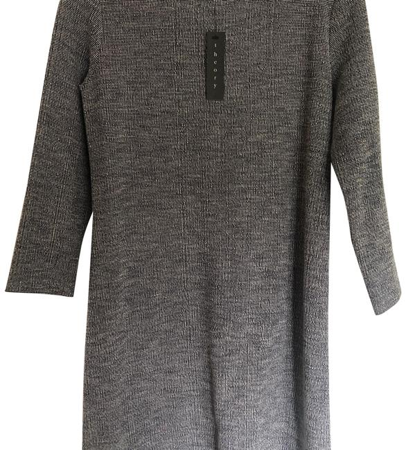 Preload https://img-static.tradesy.com/item/23720525/theory-grey-short-workoffice-dress-size-8-m-0-1-650-650.jpg