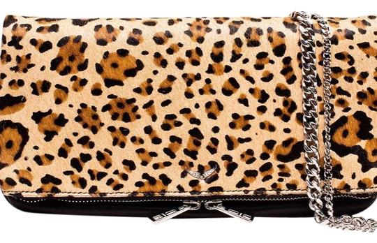Preload https://img-static.tradesy.com/item/23720551/zadig-and-voltaire-real-new-with-tags-leopard-leather-clutch-0-1-540-540.jpg