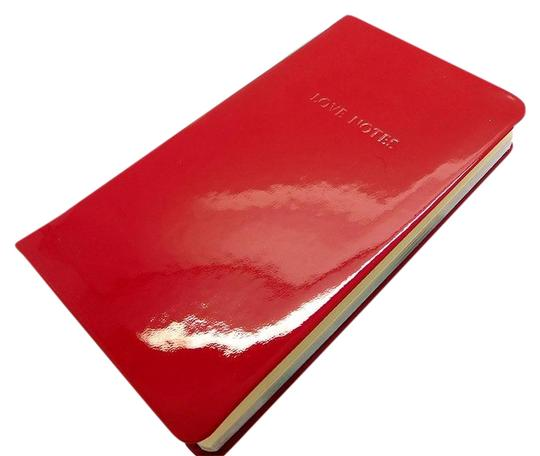 Preload https://img-static.tradesy.com/item/23720603/tiffany-and-co-patent-leather-love-notes-journal-notebook-0-5-540-540.jpg