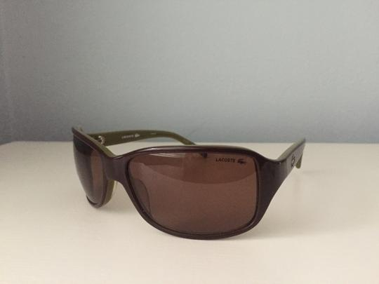 Lacoste Sunglasses (62-15-115)