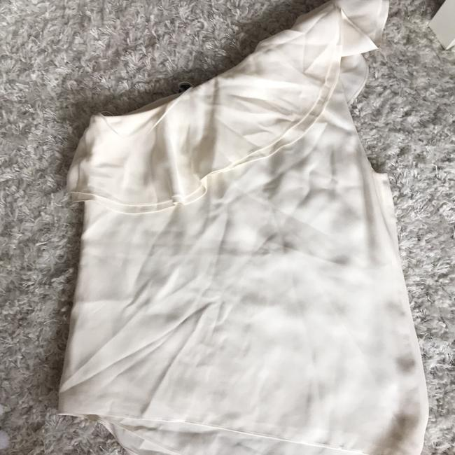 Theory Top Ivory Image 4