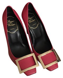 Roger Vivier On Sale - Tradesy 96ab504cfd605