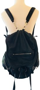 Alexander Wang Leather Purse Tote Backpack