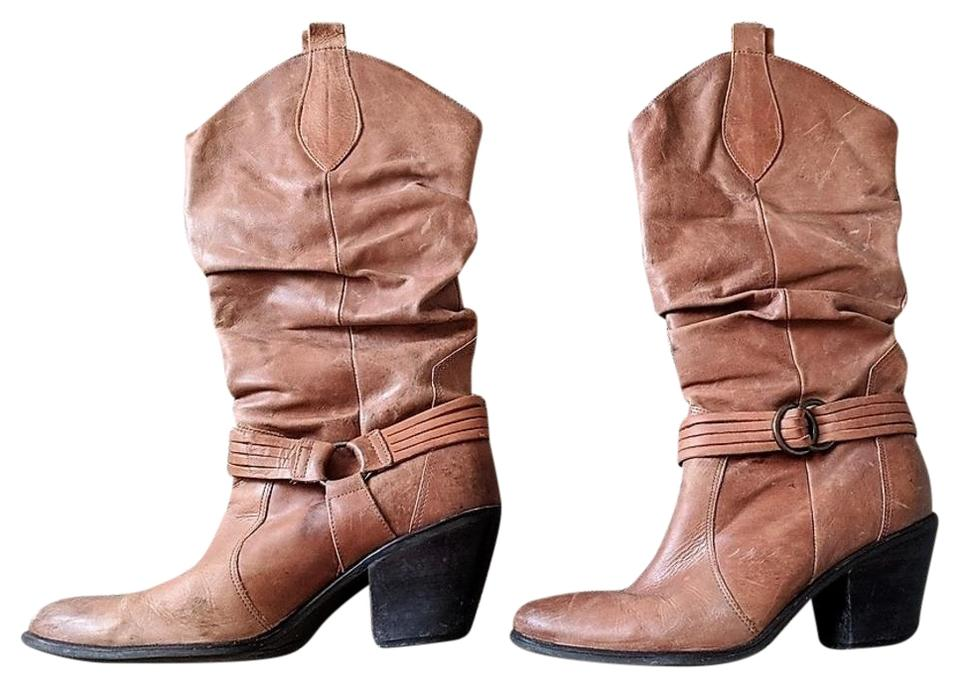 WOMENS Matisse Good Tan/Brown Willy 15913 Boots/Booties Good Matisse market bc0813