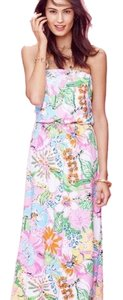 Multi-Color Maxi Dress by Lilly Pulitzer for Target