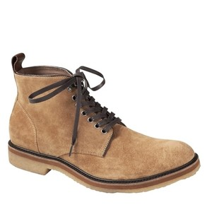Banana Republic Tan/ Hazelnut Boots