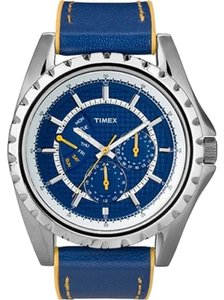 Timex Timex Male Dress Watch T2N111 Analog