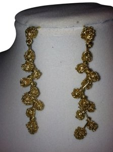 Gorjana Gorjana Earrings Gold