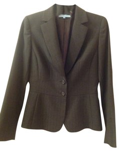 Antonio Melani Antonio Melani Dark Gray Suit