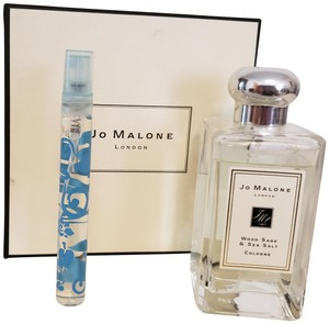Jo Malone Jo Malone Wood Sage & Sea Salt 10 ML Spray Cologne