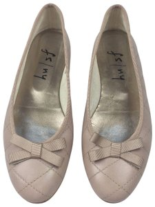 French Sole Soft pink Flats