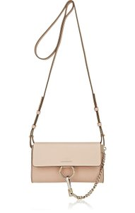 Chloé Faye Faye Mini Faye Cross Body Bag