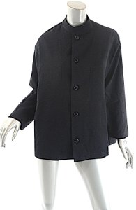 Shirin Guild Embroidery Fashion Black with Navy Jacket