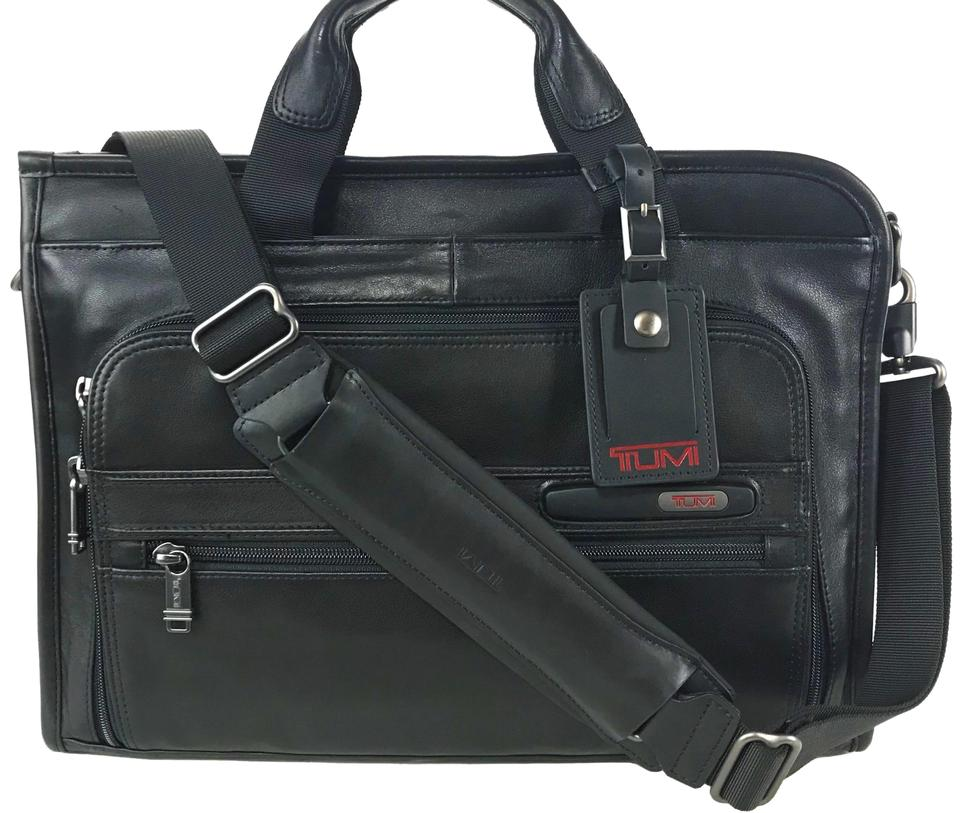 Tumi Portfolios Men S Laptop Bag