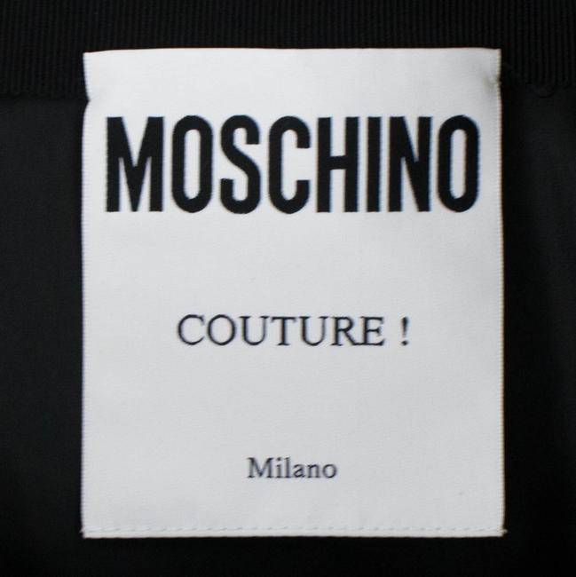 Moschino Mini Skirt Black Image 5