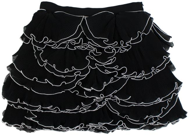 Preload https://img-static.tradesy.com/item/23724901/moschino-black-boutique-polyester-ruffle-miniskirt-size-8-m-29-30-0-1-650-650.jpg