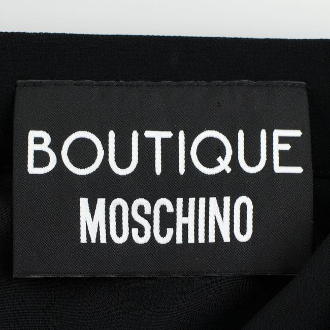 Moschino Mini Skirt Black Image 4