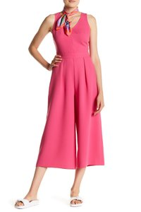 Chelsea28 Cocktail Wide Leg Cropped Dress