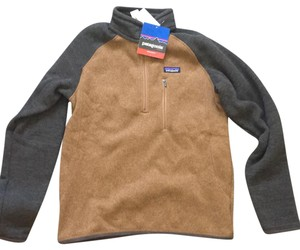 Patagonia better sweater weather half zip pullover