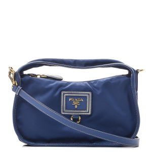 1c35a4e2099a8e Prada Nylon Crossbody Bags - Up to 70% off at Tradesy