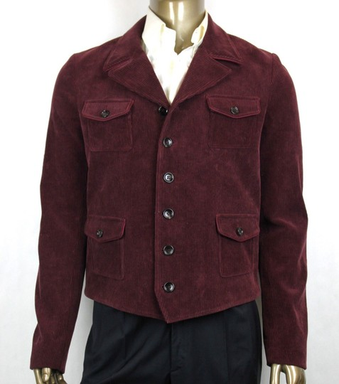 Preload https://img-static.tradesy.com/item/23726415/gucci-violetdark-purple-crinkle-corduroy-jacket-6-buttons-it-52rus-42r-405272-517-groomsman-gift-0-0-540-540.jpg