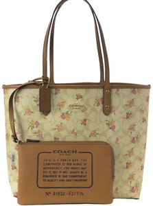 Coach Bags Tote in Multi